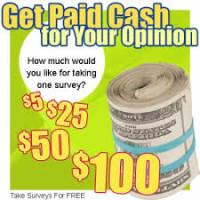 Free Paid Surveys & Cash Offers