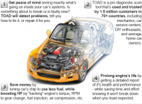 what-toad-obd-can-do