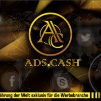 AdsCash
