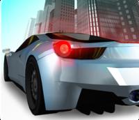 V Racer Game
